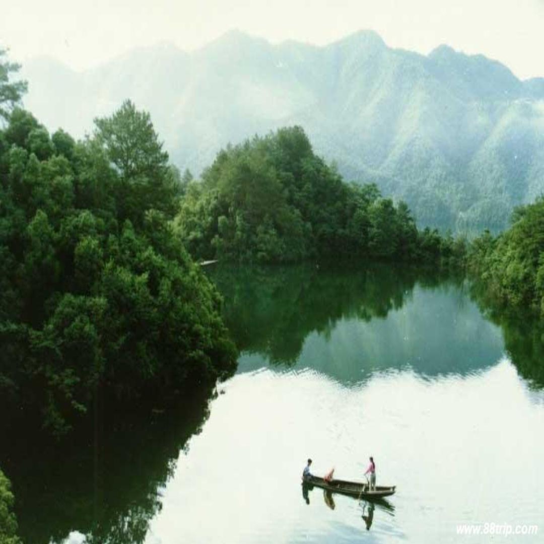 黄山区太平湖
