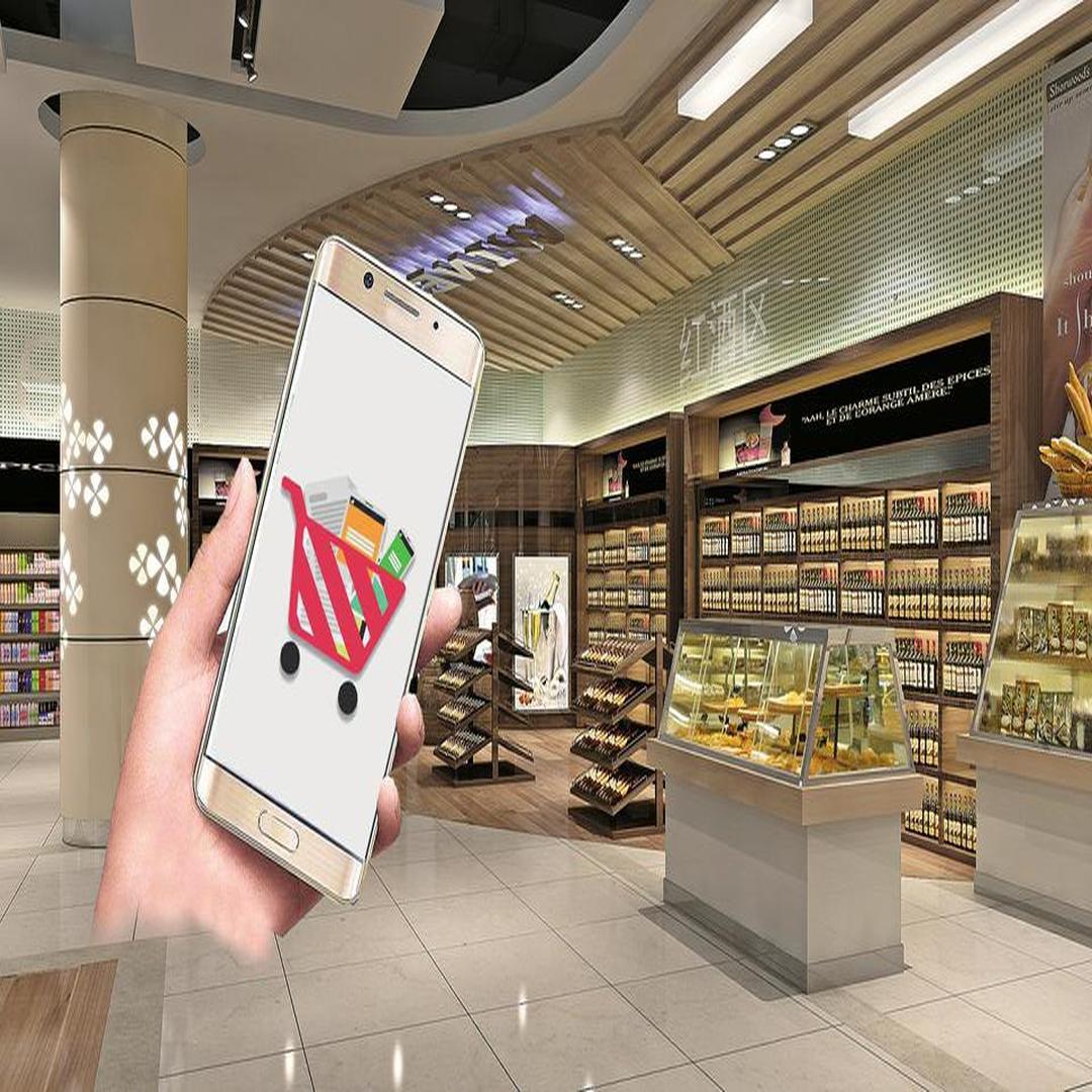 什么叫新零售? 零售新模式 新零售概念。-资源共享站