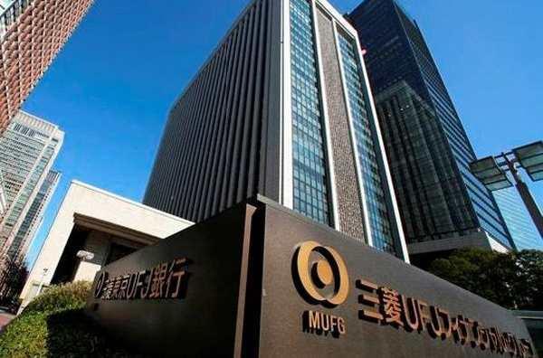 銀行 三菱 東京 ufj